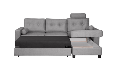 Sofabeds when you need extra room to your guests